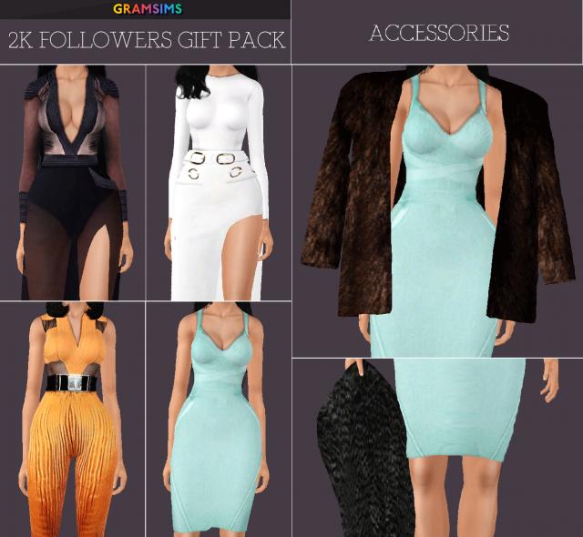 скачать моды для симс 4 на прически для женщин